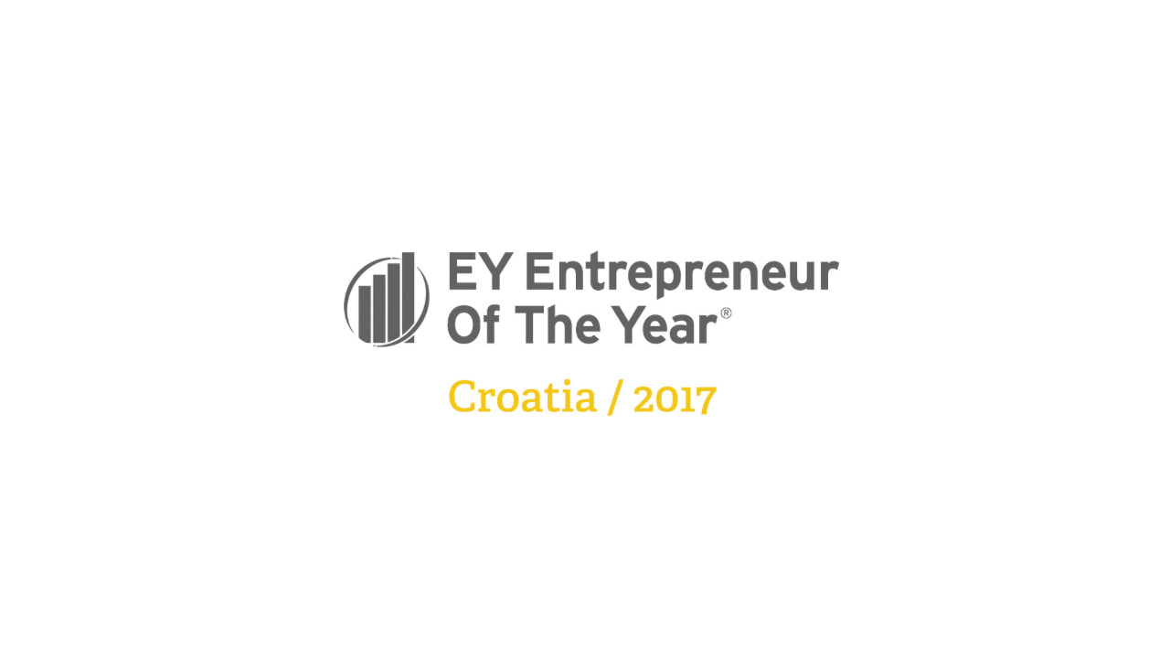 EY The Entrepreneur Of The Year 2017