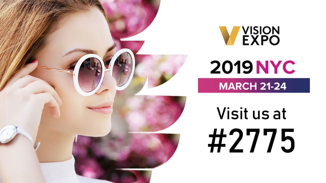 Vision Expo East 2019