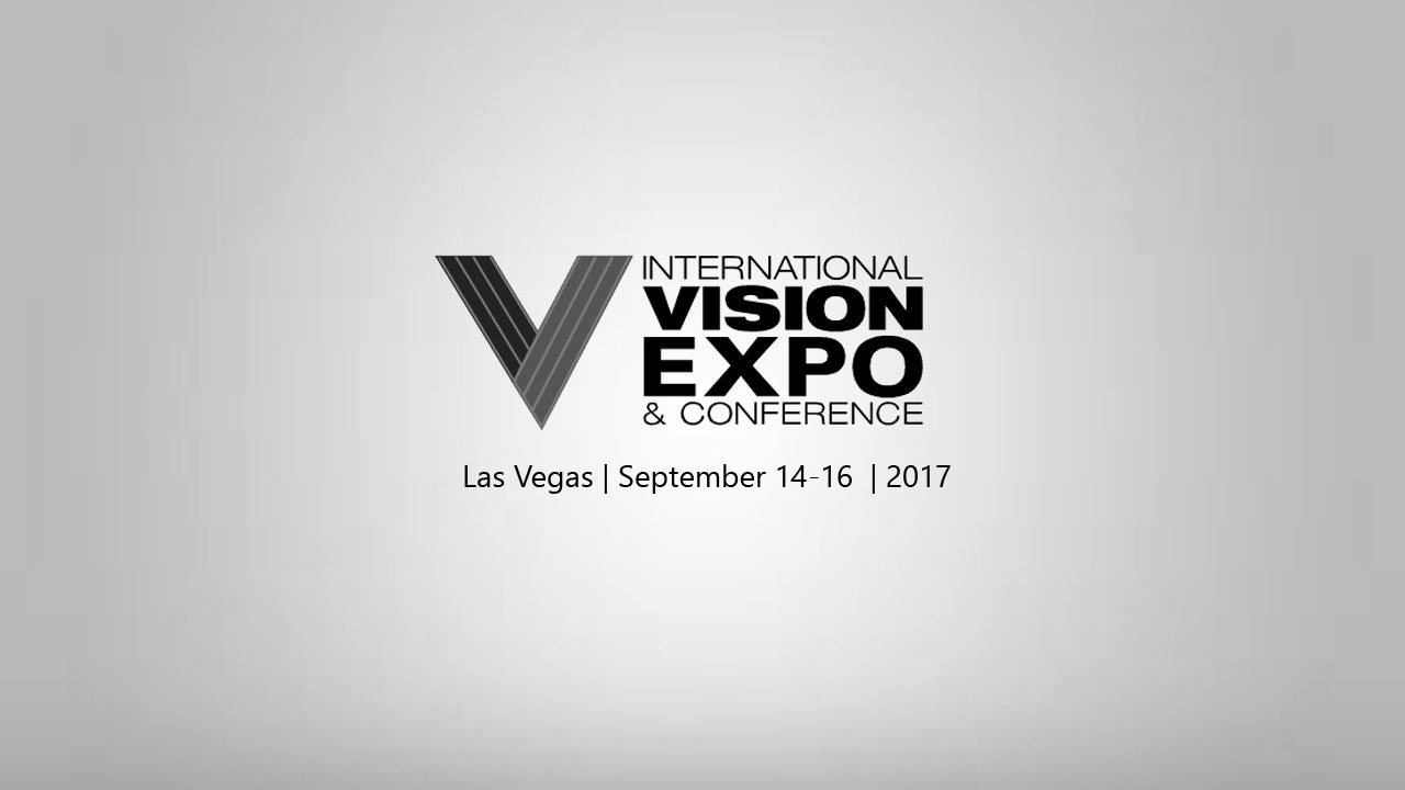 Vision Expo West 2017
