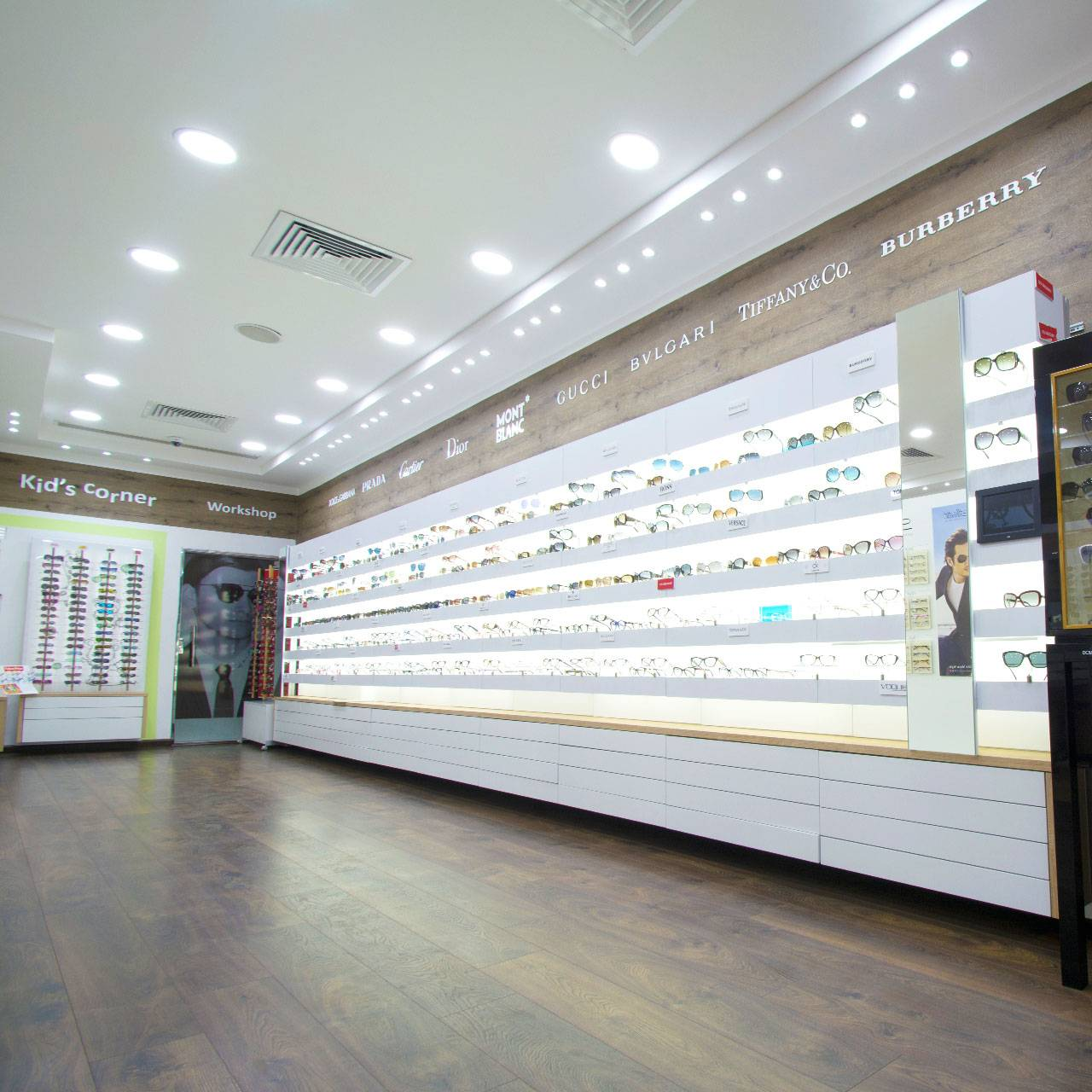 Alsaggaf Eye Center 1